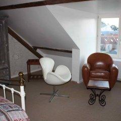 Отель The Townhouse Bed & Breakfast детские мероприятия
