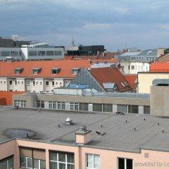 Vi Vadi Hotel Downtown Munich Мюнхен комната для гостей