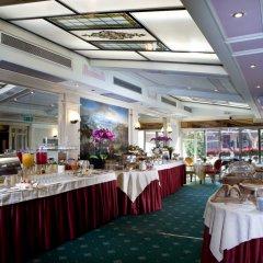 Отель Ambasciatori Palace Hotel Италия, Рим - 4 отзыва об отеле, цены и фото номеров - забронировать отель Ambasciatori Palace Hotel онлайн питание фото 2