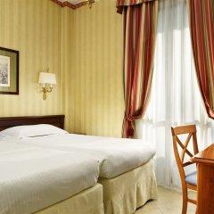 Отель Atahotel Linea Uno Италия, Милан - 3 отзыва об отеле, цены и фото номеров - забронировать отель Atahotel Linea Uno онлайн комната для гостей фото 4