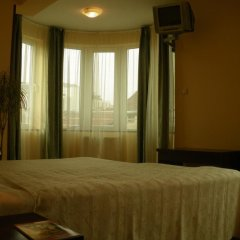 Hotel Zenith София комната для гостей фото 5