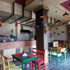 Отель Villa Qendra Албания, Ксамил - отзывы, цены и фото номеров - забронировать отель Villa Qendra онлайн гостиничный бар