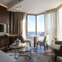 Отель Noble22 Suites комната для гостей фото 3
