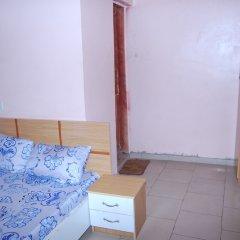 Отель Yseg Hotel Ibadan Нигерия, Ибадан - отзывы, цены и фото номеров - забронировать отель Yseg Hotel Ibadan онлайн комната для гостей фото 4