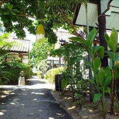 Отель Blue Andaman Lanta Resort Ланта фото 8