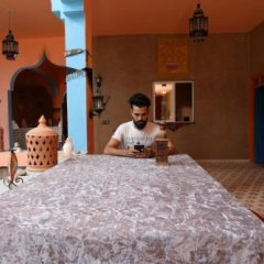 Отель Kasbah Le Berger, Au Bonheur des Dunes Марокко, Мерзуга - отзывы, цены и фото номеров - забронировать отель Kasbah Le Berger, Au Bonheur des Dunes онлайн помещение для мероприятий