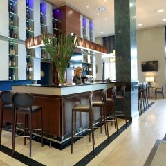 Polonia Palace Hotel гостиничный бар