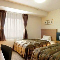 Отель Comfort Hotel Yokohama Kannai Япония, Йокогама - отзывы, цены и фото номеров - забронировать отель Comfort Hotel Yokohama Kannai онлайн комната для гостей фото 5