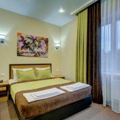 Мини-Отель Комфорт Класс Стандартный номер с различными типами кроватей фото 12