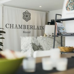 Chamberlain Hostel - Adults Only Бангкок питание