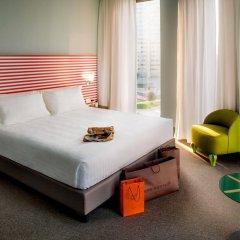 Отель Glam Milano Италия, Милан - 2 отзыва об отеле, цены и фото номеров - забронировать отель Glam Milano онлайн комната для гостей