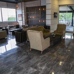 Отель QUA Стамбул гостиничный бар