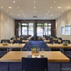 Отель Fleming'S Schwabing Мюнхен помещение для мероприятий