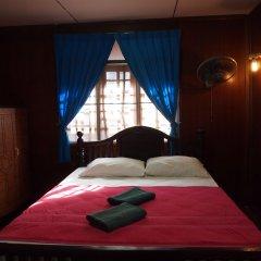 Отель Palm Point Village спа