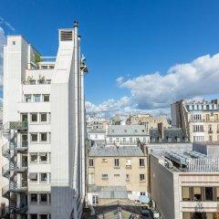 Отель WS Champs Elysees - Ponthieu Франция, Париж - отзывы, цены и фото номеров - забронировать отель WS Champs Elysees - Ponthieu онлайн фото 3