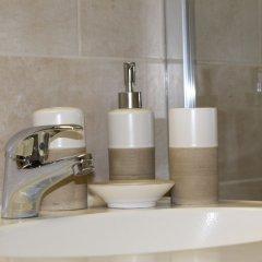 Slina Hotel Brussels ванная