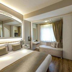 Отель Yasmak Sultan комната для гостей фото 3