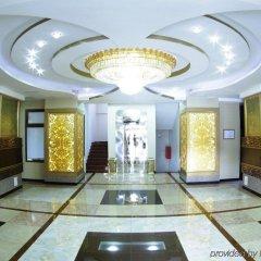 Отель Сафран интерьер отеля фото 2