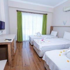 Melissa Residence & Spa Hotel комната для гостей фото 2