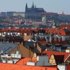 Отель City Partner Hotel Atos Чехия, Прага - - забронировать отель City Partner Hotel Atos, цены и фото номеров фото 3