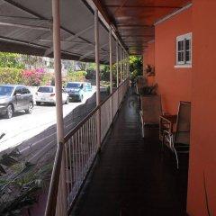 Отель Verney House Resort Ямайка, Монтего-Бей - отзывы, цены и фото номеров - забронировать отель Verney House Resort онлайн парковка