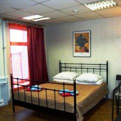 Гостиница Красный Коврик на Рузовской спа