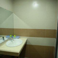 The Jade Dragon hotel ванная