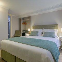 Отель Ver Belem Suites комната для гостей