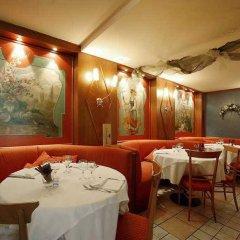 Отель Norden Palace Италия, Аоста - отзывы, цены и фото номеров - забронировать отель Norden Palace онлайн питание