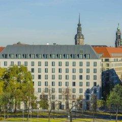 Отель Holiday Inn Express Dresden City Centre Германия, Дрезден - 14 отзывов об отеле, цены и фото номеров - забронировать отель Holiday Inn Express Dresden City Centre онлайн фото 2