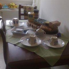 Отель Abruzzese питание фото 2