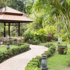 Отель Khaolak Bay Front Resort фото 14