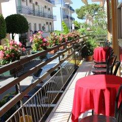 Отель Amados Италия, Римини - отзывы, цены и фото номеров - забронировать отель Amados онлайн балкон