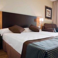 Отель Apartamentos Conilsol Испания, Кониль-де-ла-Фронтера - отзывы, цены и фото номеров - забронировать отель Apartamentos Conilsol онлайн комната для гостей фото 3