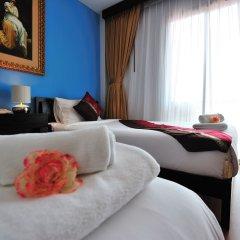 Отель Aloha Residence Пхукет комната для гостей фото 3