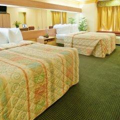 Отель Value Inn Worldwide-LAX комната для гостей
