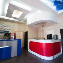Гостиница Antey интерьер отеля фото 2