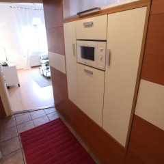 Апартаменты Dfive Apartments - Aranykez в номере фото 3