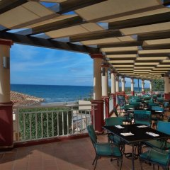 Отель Marriott's Marbella Beach Resort питание