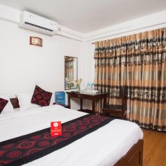 Отель OYO 175 Hotel Felicity Непал, Катманду - отзывы, цены и фото номеров - забронировать отель OYO 175 Hotel Felicity онлайн комната для гостей фото 5