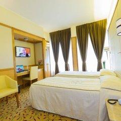 Hotel Teco комната для гостей фото 2