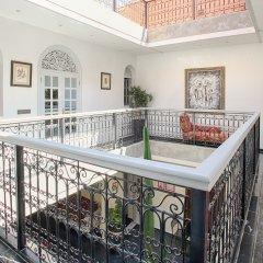 Отель Riad & Spa Ksar Saad Марокко, Марракеш - отзывы, цены и фото номеров - забронировать отель Riad & Spa Ksar Saad онлайн фото 7