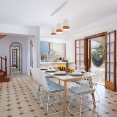 Отель Ionian Garden Villas I Греция, Корфу - отзывы, цены и фото номеров - забронировать отель Ionian Garden Villas I онлайн в номере фото 2