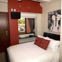 Отель Studio Suite At Marina Cabo Plaza Мексика, Золотая зона Марина - отзывы, цены и фото номеров - забронировать отель Studio Suite At Marina Cabo Plaza онлайн комната для гостей фото 3