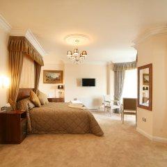 Отель Legends Hotel Великобритания, Кемптаун - отзывы, цены и фото номеров - забронировать отель Legends Hotel онлайн комната для гостей фото 2