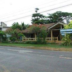 Отель Preeburan Resort Таиланд, Пак-Нам-Пран - отзывы, цены и фото номеров - забронировать отель Preeburan Resort онлайн парковка