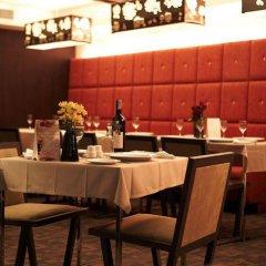 Отель Sukhumvit Suites интерьер отеля фото 3