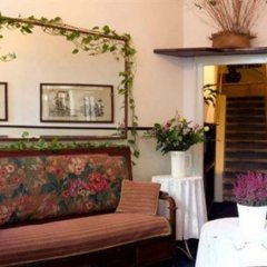 Отель Antica Locanda Solferino Италия, Милан - отзывы, цены и фото номеров - забронировать отель Antica Locanda Solferino онлайн комната для гостей фото 4