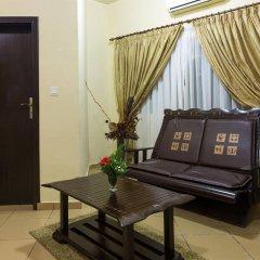 Отель Beige Village Golf Resort & Spa комната для гостей