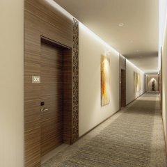 Отель Hyatt Place Dubai/Wasl District интерьер отеля фото 3